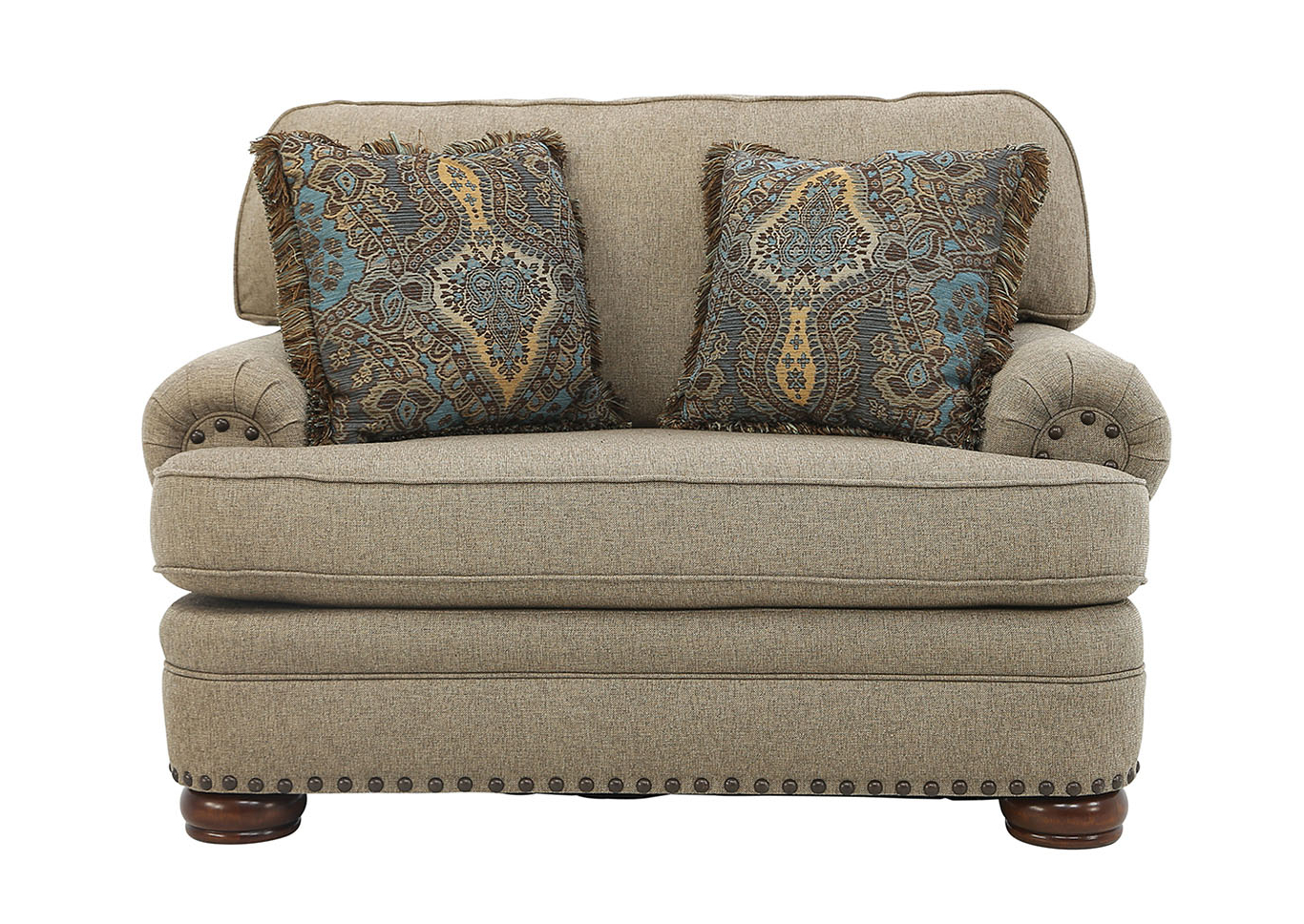 Well Known Namaste Smolder Chair Ivan Smith Intended For Nestor Wingback Chairs (View 18 of 20)