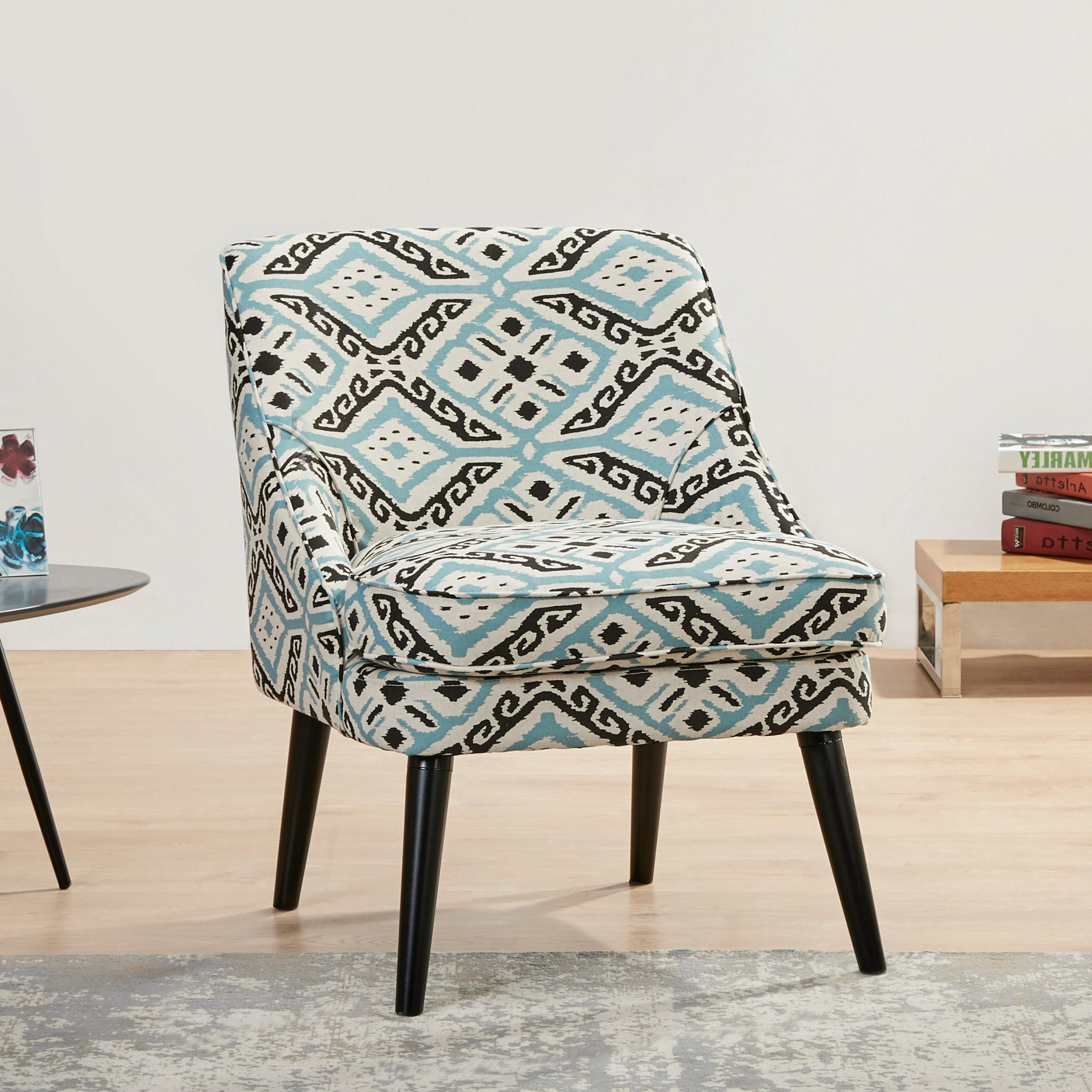 Well Known Nestor Slipper Chair Pertaining To Nestor Wingback Chairs (View 2 of 20)