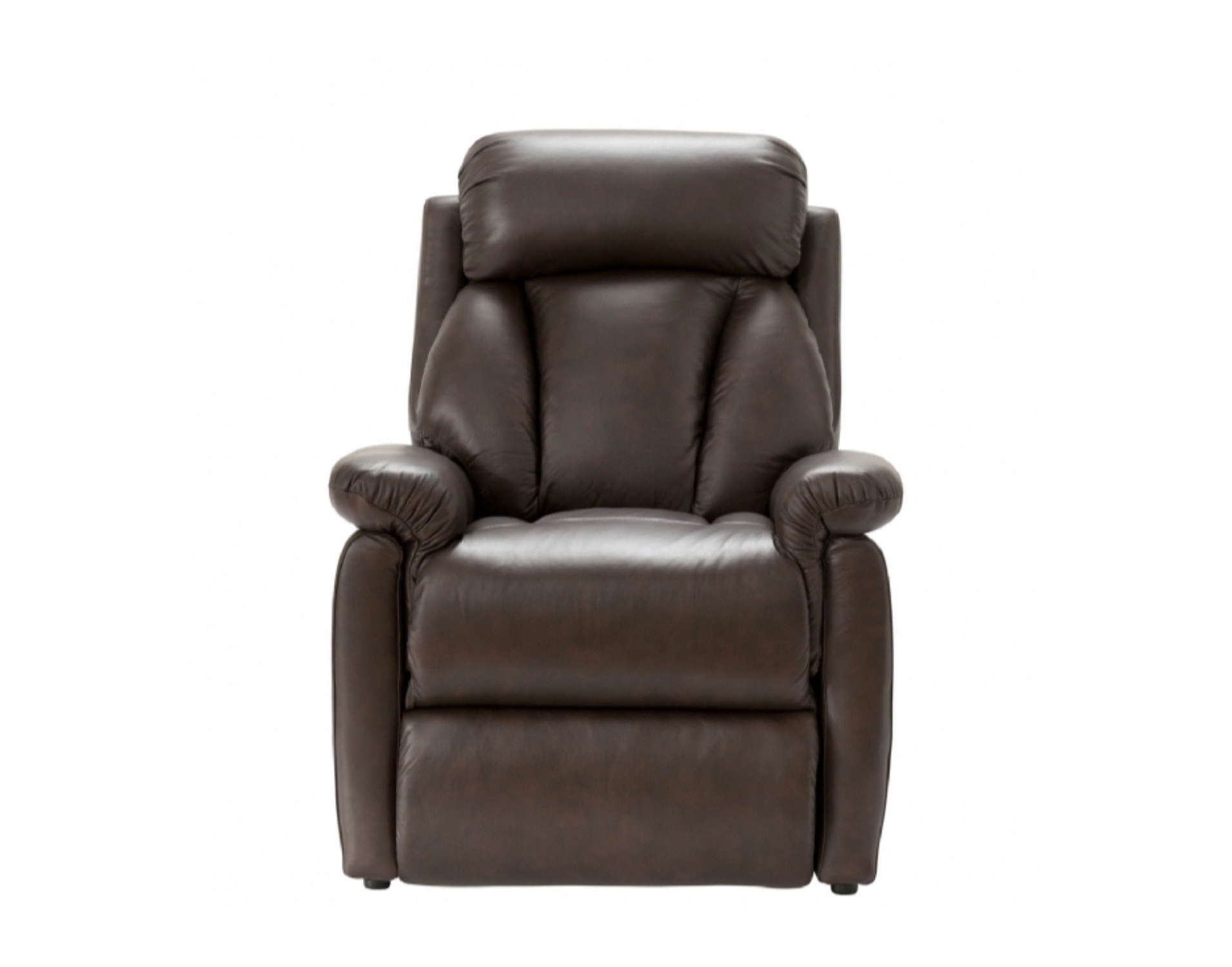 Well Liked Georgina Armchairs (set Of 2) With Regard To La Z Boy Georgina Leather Armchair (View 9 of 20)