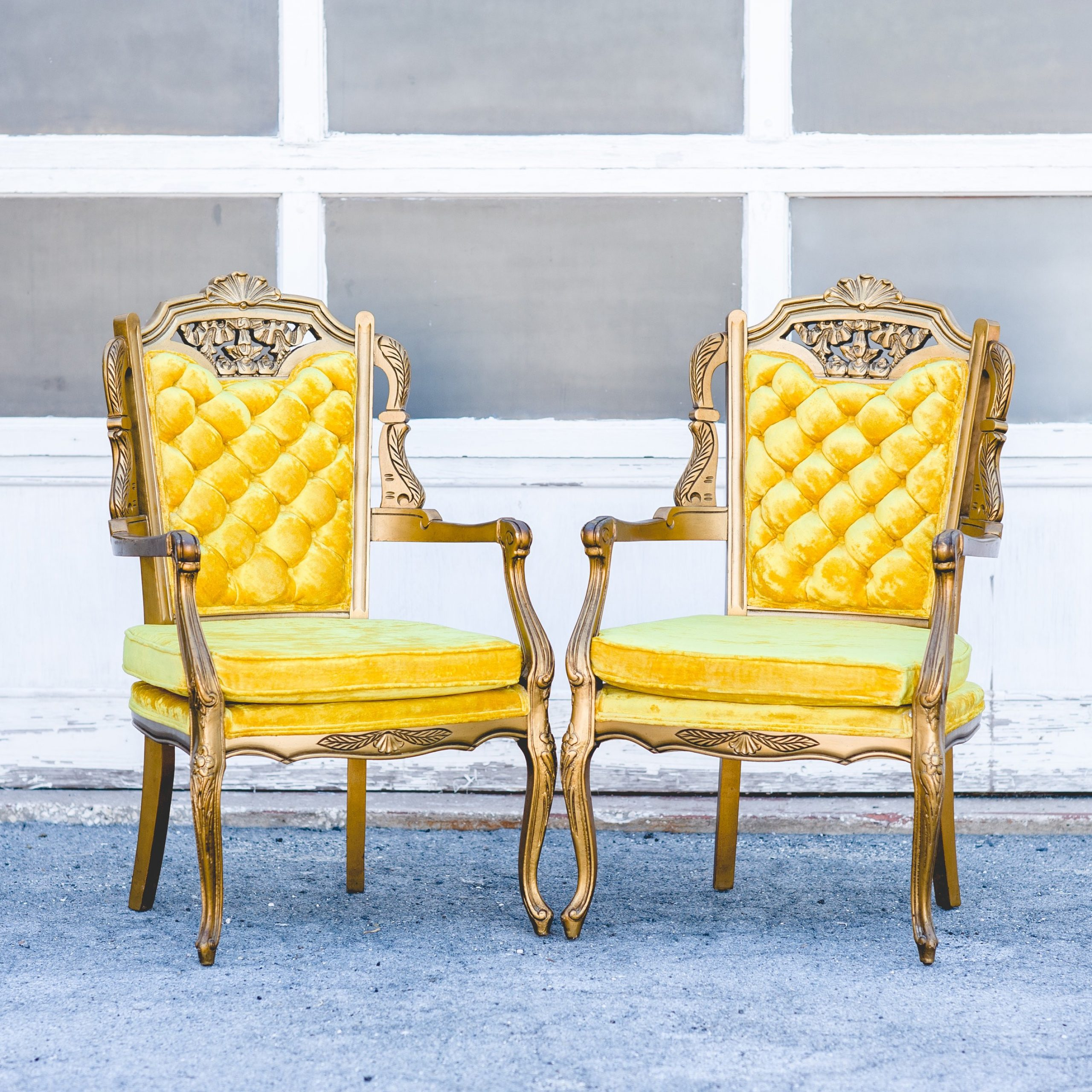 Well Liked Haleigh Armchairs Within Vintage Wedding Inspiration Archives (View 20 of 20)