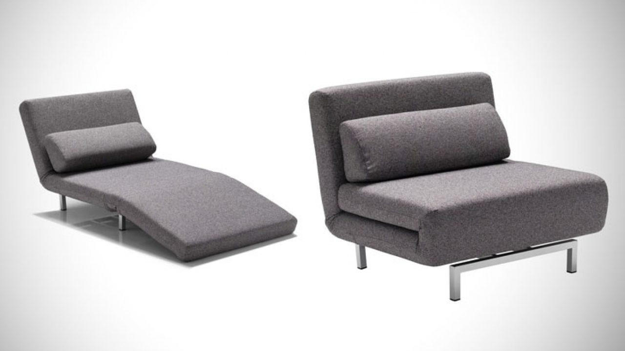 Well Liked Longoria Convertible Chairs Within 25 Best Convertible Sleeper Chairs For Adults You Can Buy! (View 8 of 20)