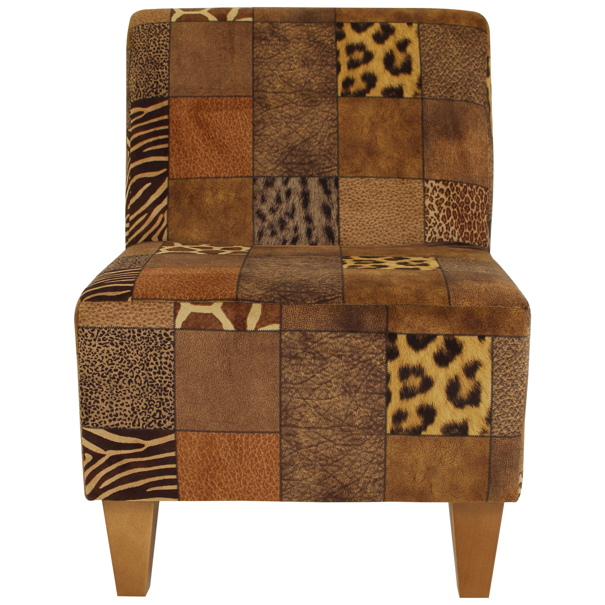 Well Liked Ronda Slipper Chair With Ronda Barrel Chairs (View 6 of 20)