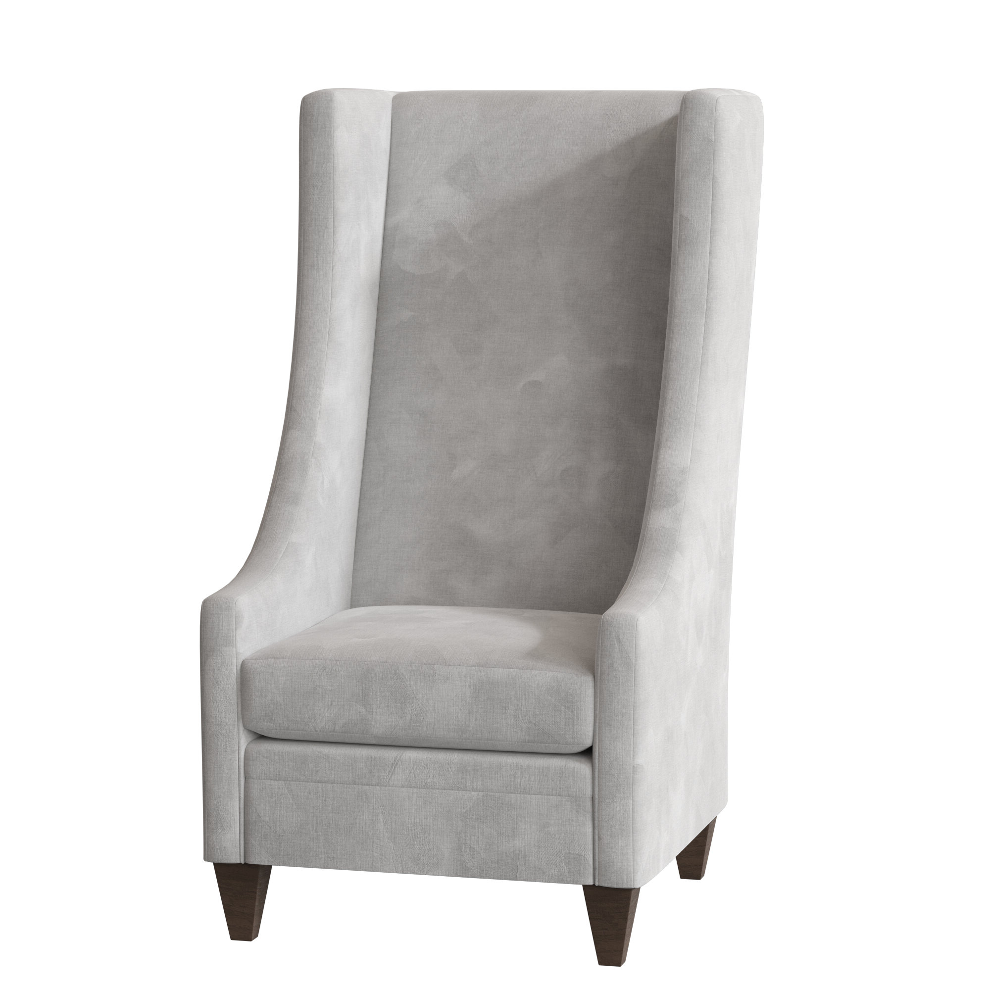 Well Liked Saige Wingback Chairs For Saige Wingback Chair (View 2 of 20)