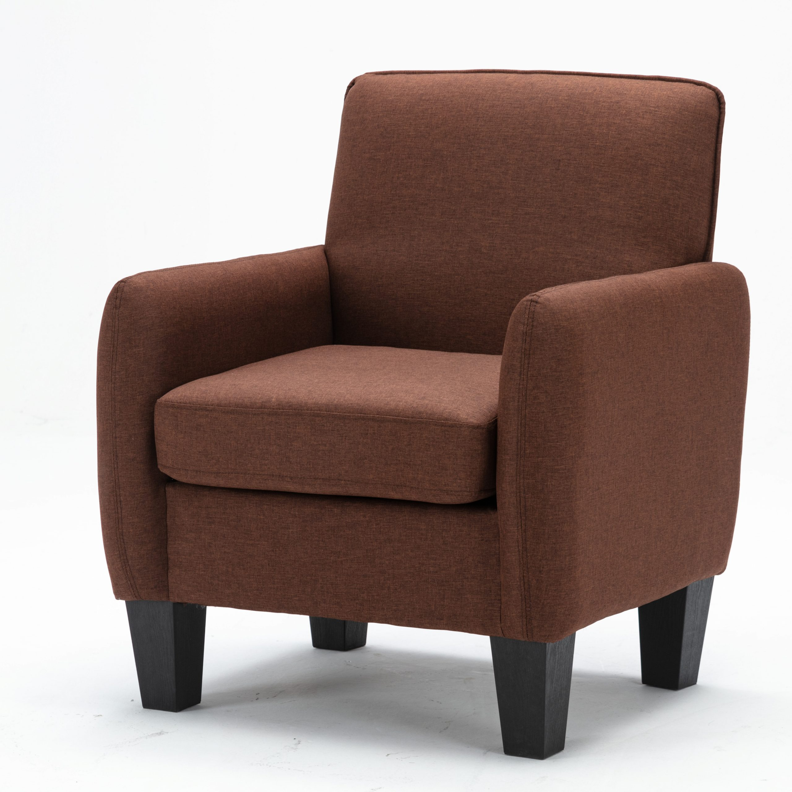 Widely Used Ajaden Armchair With Leppert Armchairs (View 9 of 20)