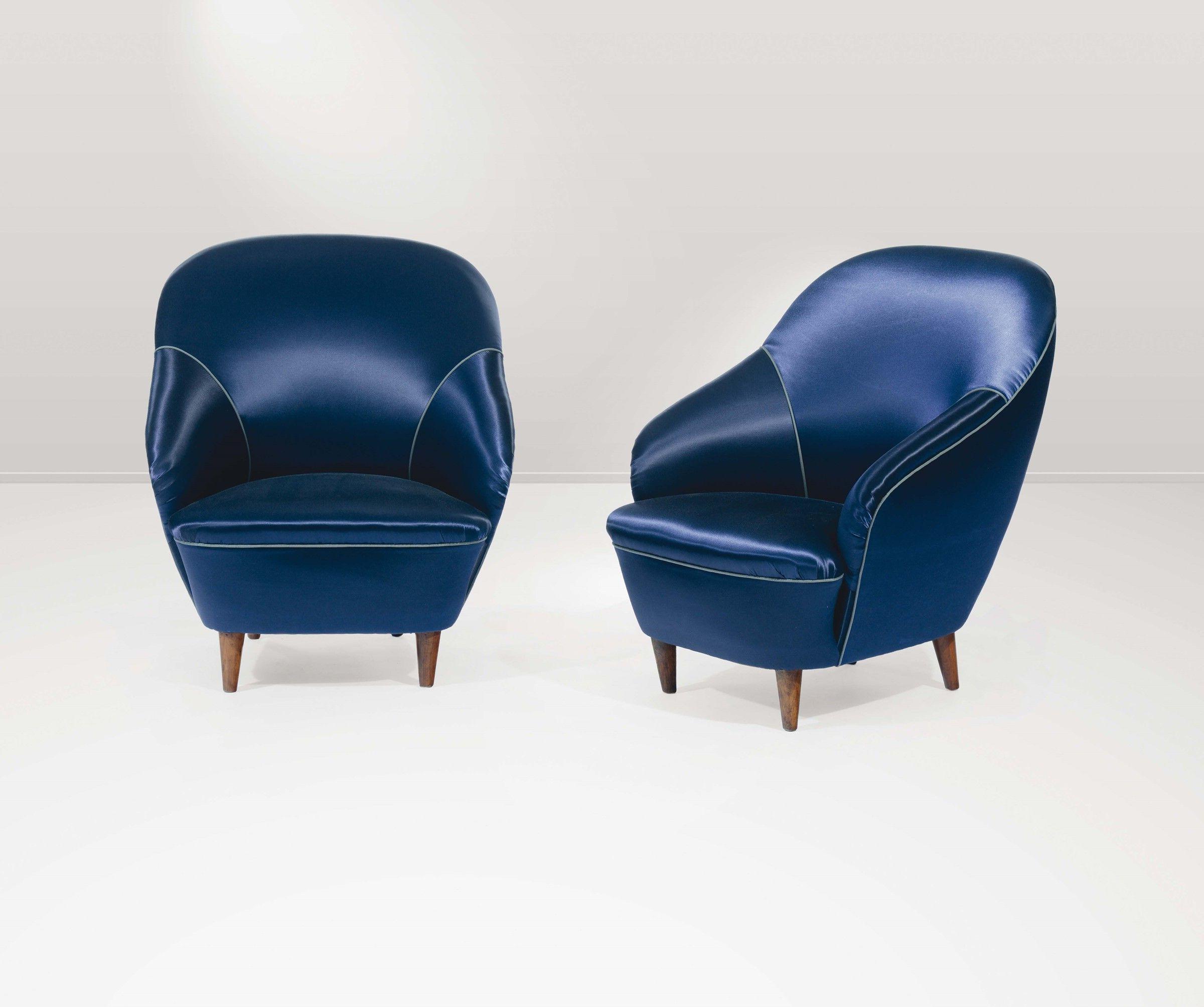 Widely Used Ami Il Design Anni '50 ? Allora Lasciati Ispirare Da Queste With Abbottsmoor Barrel Chair And Ottoman Sets (View 6 of 20)