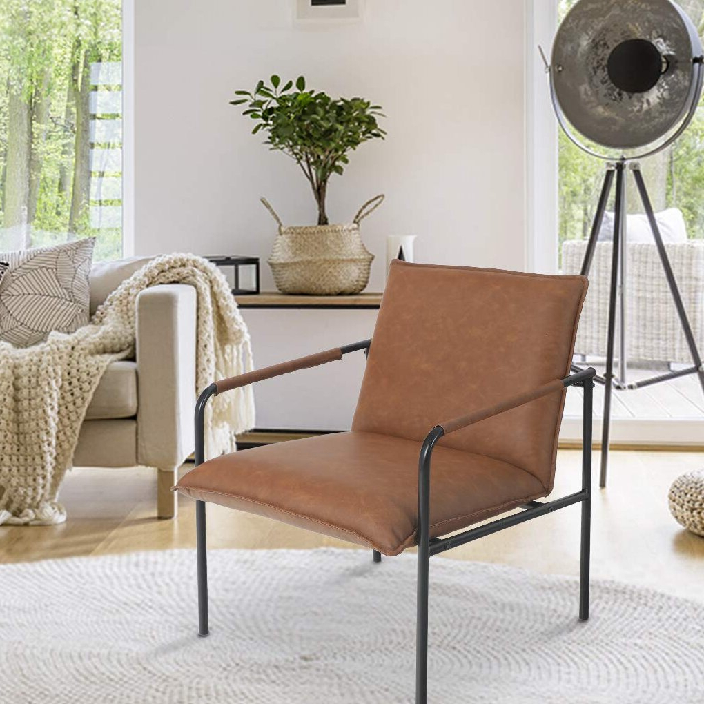 """Widely Used Kasha Armchairs Throughout Kasha 26"""" W Armchair (View 3 of 20)"""