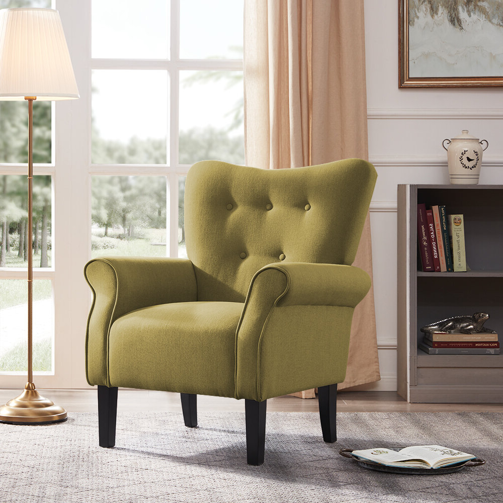 Widely Used Louisburg Armchairs Pertaining To Louisburg Armchair (View 4 of 20)