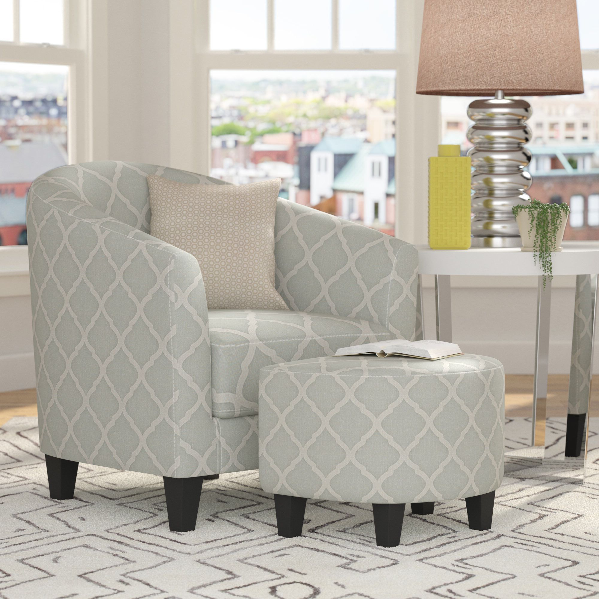 Widely Used Pin On <3 Apartment Decorating With Regard To Wainfleet Armchairs (View 11 of 20)
