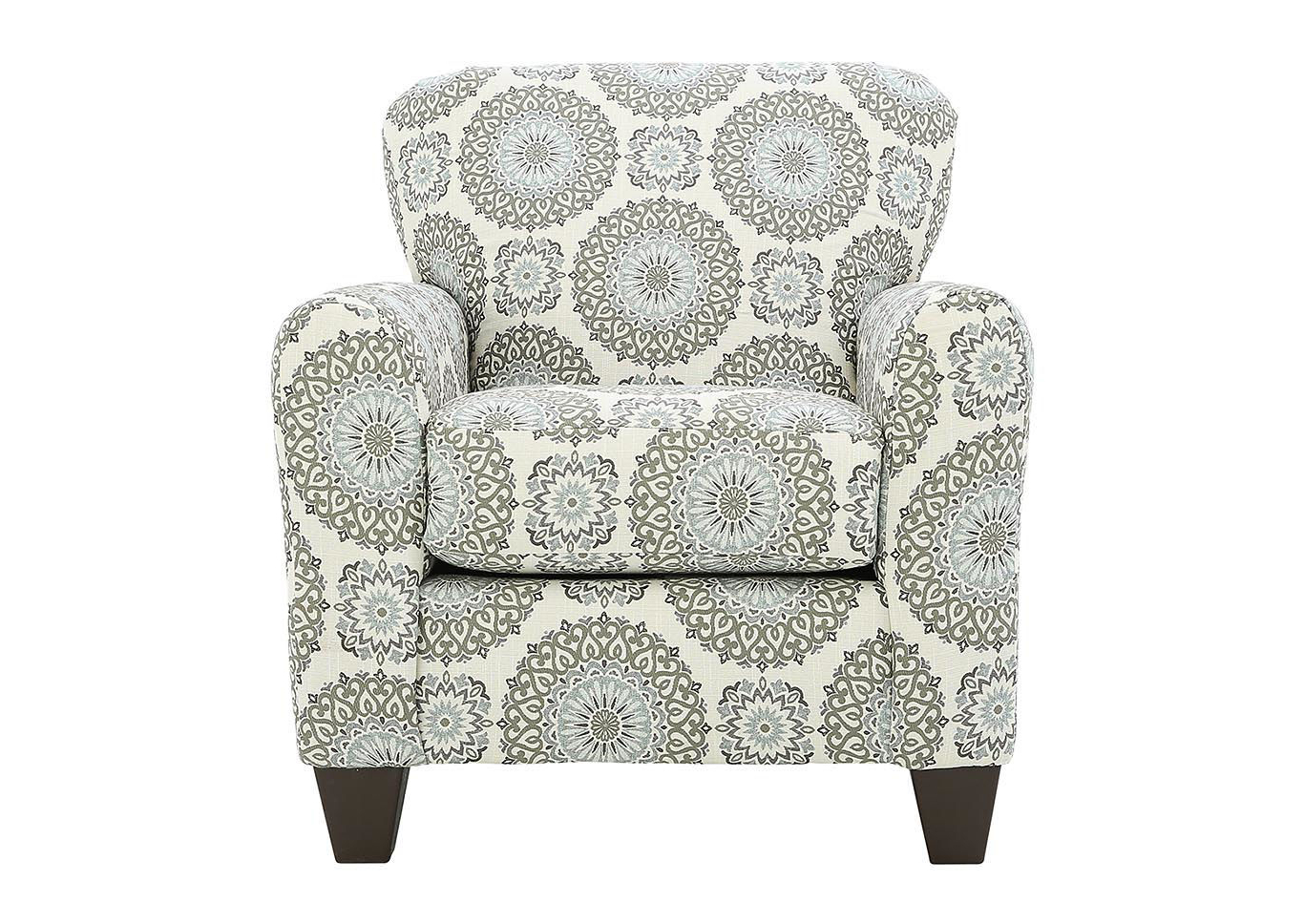Widely Used Rose Linen Accent Chair For Chiles Linen Side Chairs (View 7 of 20)