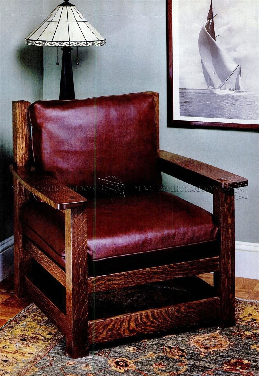 Woodworking Furniture (View 20 of 20)