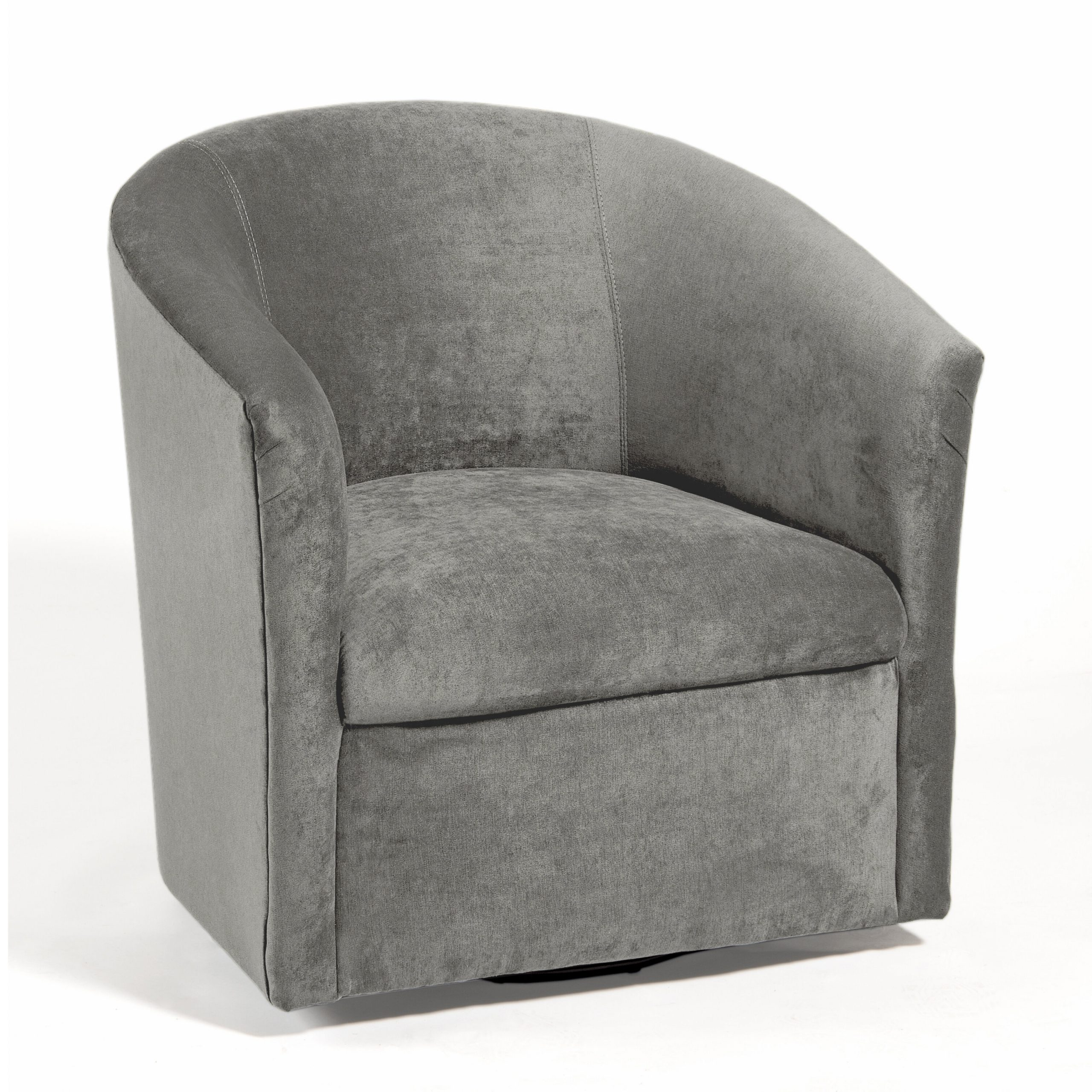 Zalina Swivel Armchairs Regarding Most Recent Swivel Chairs (View 6 of 20)