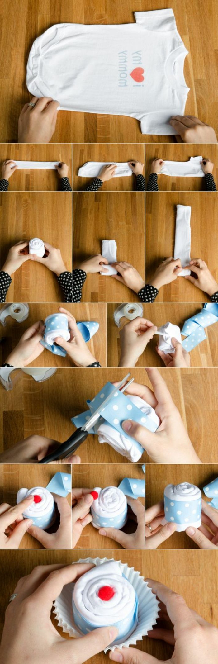 1001+idées Créatives Pour Organiser Une Baby Shower (Gallery 19 of 20)