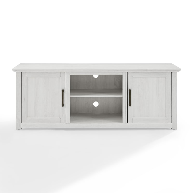 """2019 Crosley Furniture – Camden 58"""" Low Profile Tv Stand Inside Jace Tv Stands For Tvs Up To 58"""" (View 17 of 20)"""