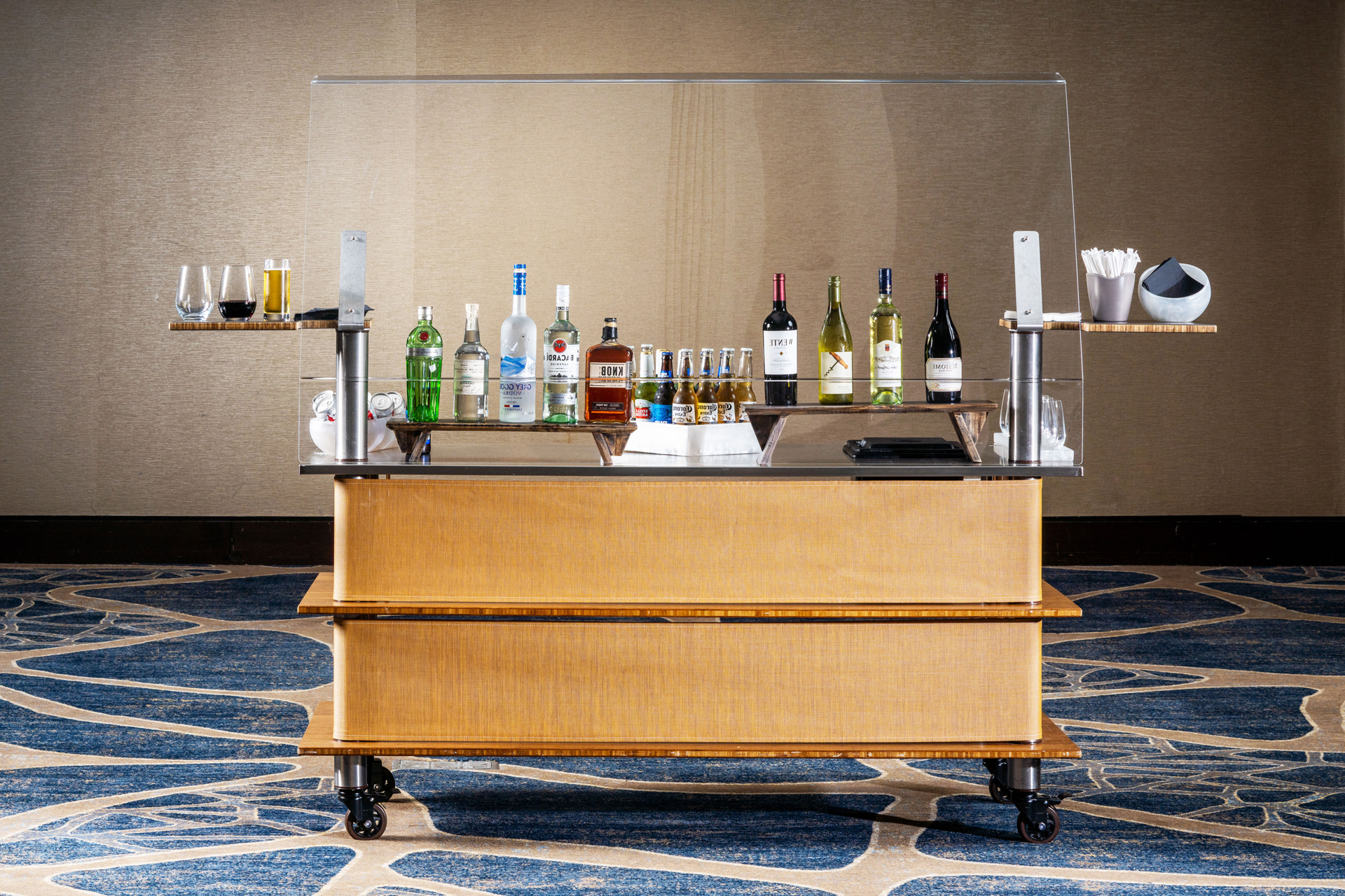 2019 Richawara Concise Buffet Tables Intended For About Us – Mogogo F&b Furniture (View 7 of 20)