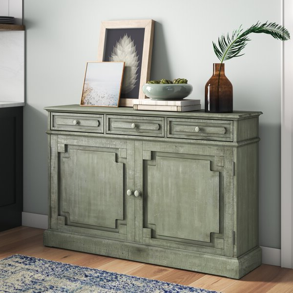 """Featured Photo of Blade 55"""" Wide Sideboards"""
