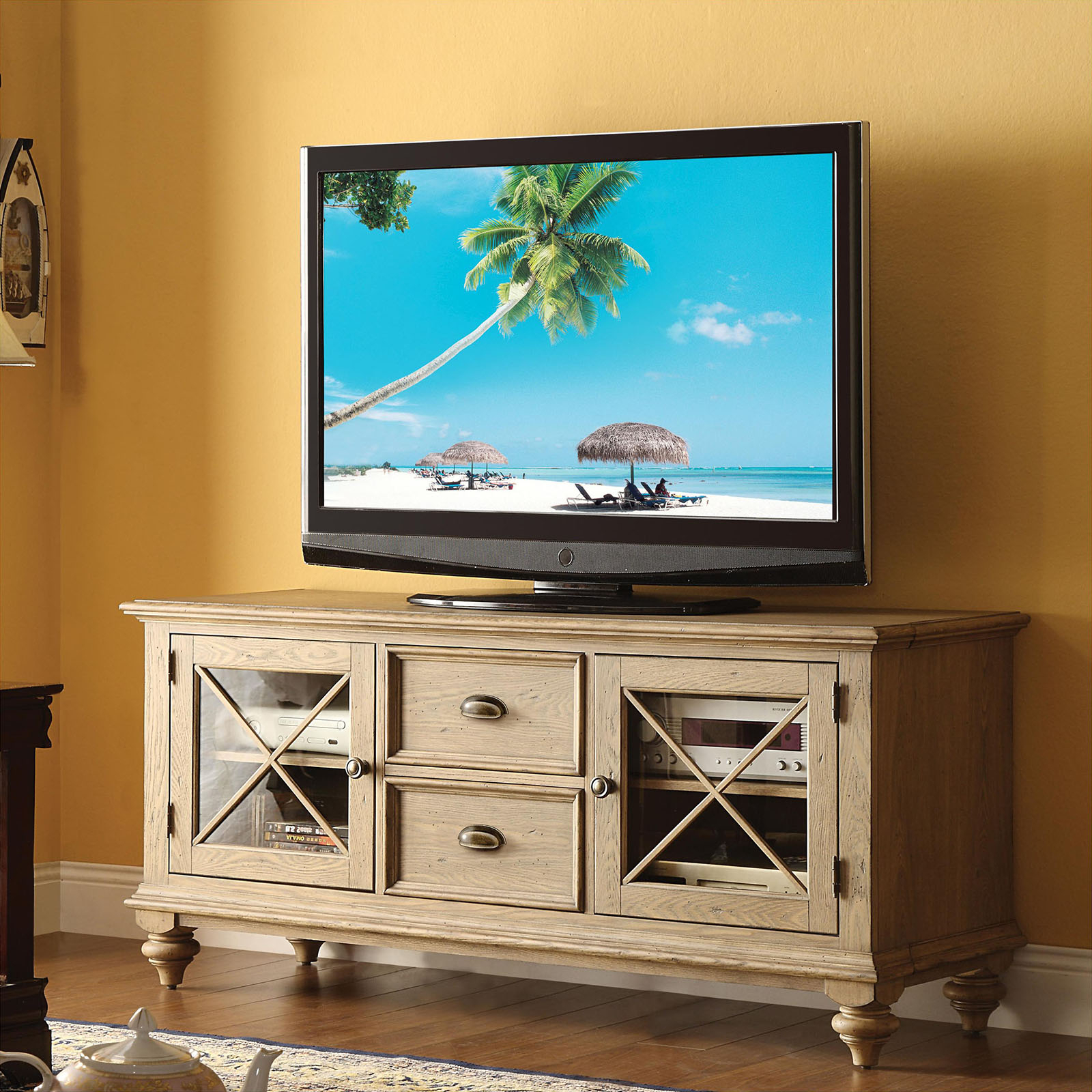 """Featured Photo of Berene Tv Stands For Tvs Up To 58"""""""