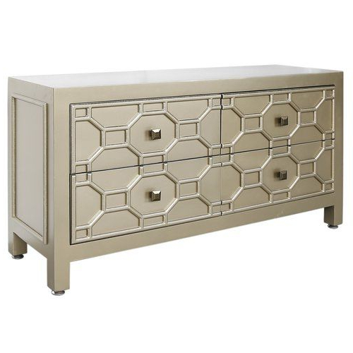 """2020 Francisca 40"""" Wide Maple Wood Sideboards Intended For Canora Grey Raquel Sideboard (View 15 of 20)"""