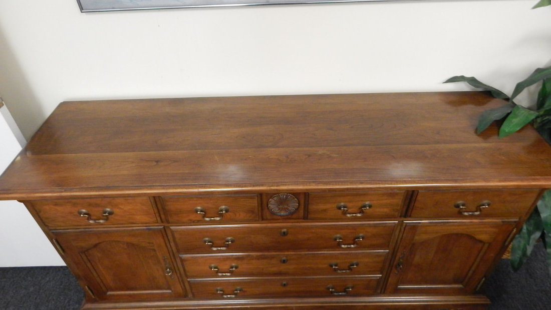 """2020 Inventory Gallery – 2nd Chance Home Furnishings Pertaining To Kinston 74"""" Wide 4 Drawer Pine Wood Sideboards (View 19 of 20)"""