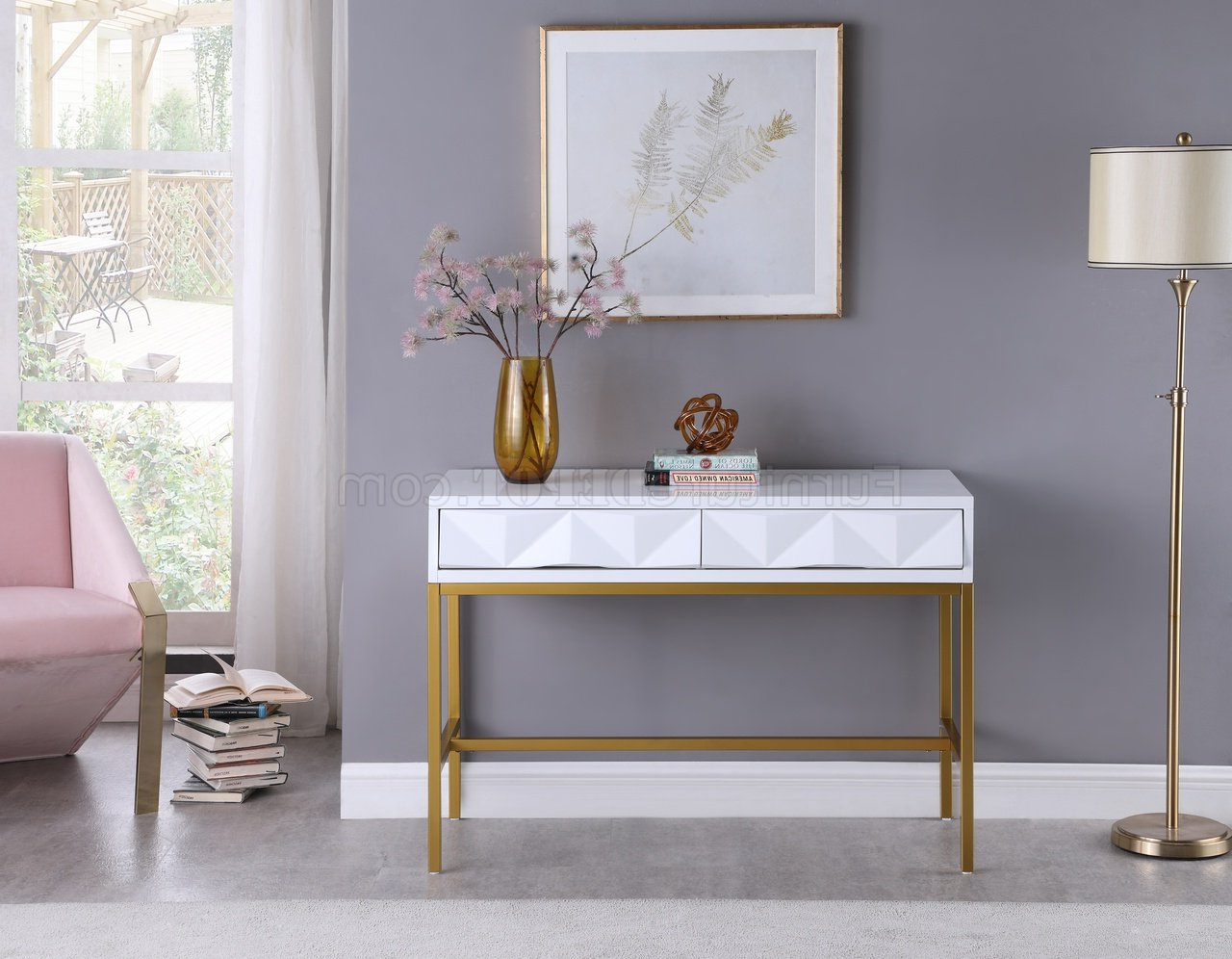 2020 Pandora Console Table 426 In Whitemeridian With Pandora Buffet Tables (View 20 of 20)