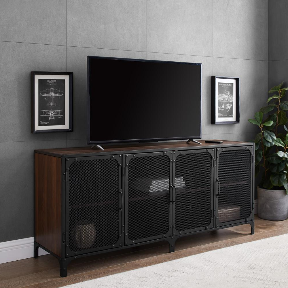 """Featured Photo of Herington Tv Stands For Tvs Up To 60"""""""