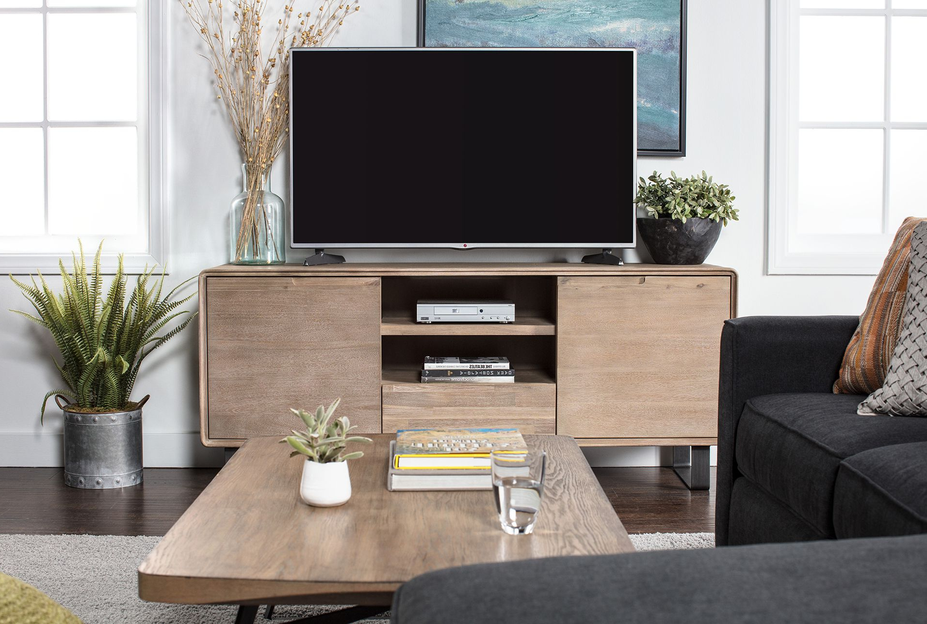 """65 Inch Tv Stand, 65 Inch Tvs, Tv With Regard To Current Adrien Tv Stands For Tvs Up To 65"""" (View 15 of 20)"""