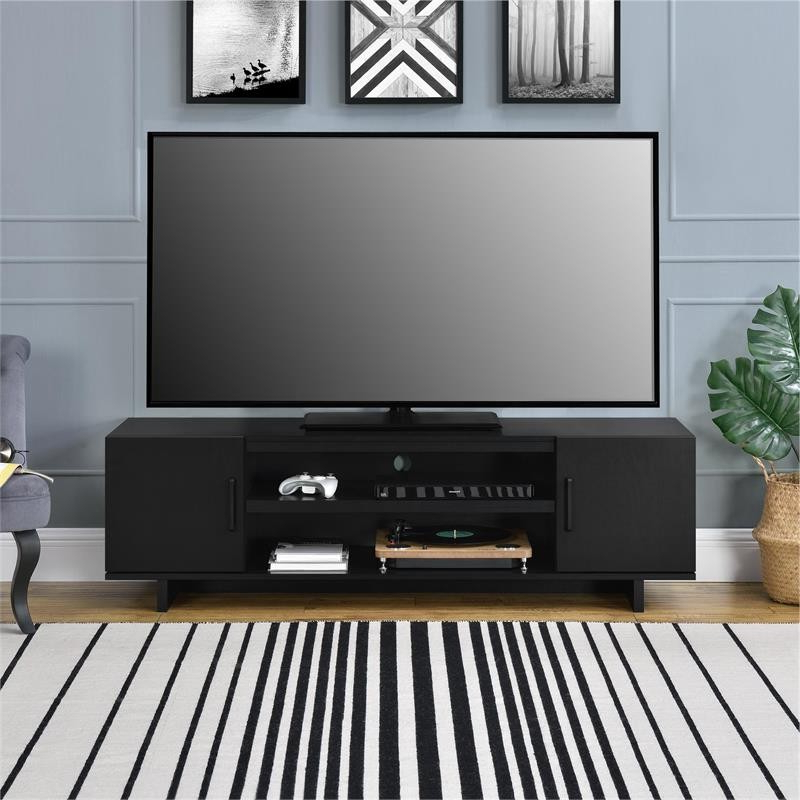 """Adrien Tv Stands For Tvs Up To 65"""" Regarding Latest Ameriwood Home Southlander Tv Stand For Tvs Up To 65"""" In (View 4 of 20)"""