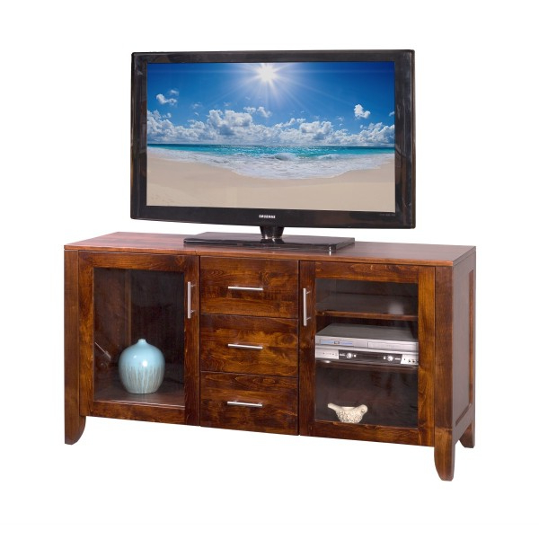 """Amish 60"""" Tv Stand – Country Lane Furniture (View 7 of 20)"""