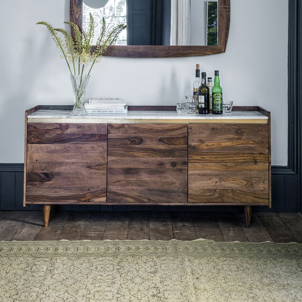Atkin And Thyme Within Wales Storage Sideboards (View 5 of 20)