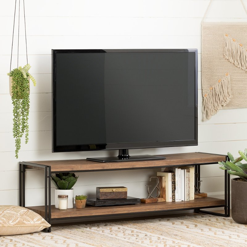 """Avenir Tv Stands For Tvs Up To 60"""" Intended For Current Rustic 60 Inch Tv Stand > Iammrfoster (View 14 of 20)"""