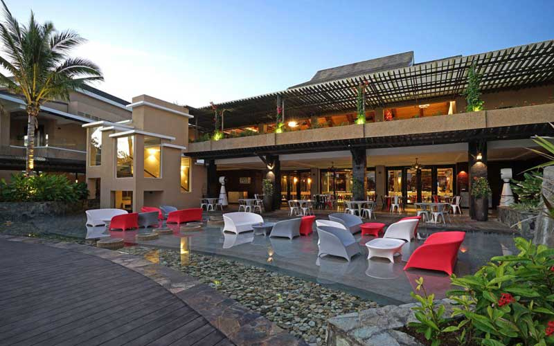 Best And Newest Be Grand Resort Restaurants: Bohol, Philippines In Merryman (View 6 of 6)