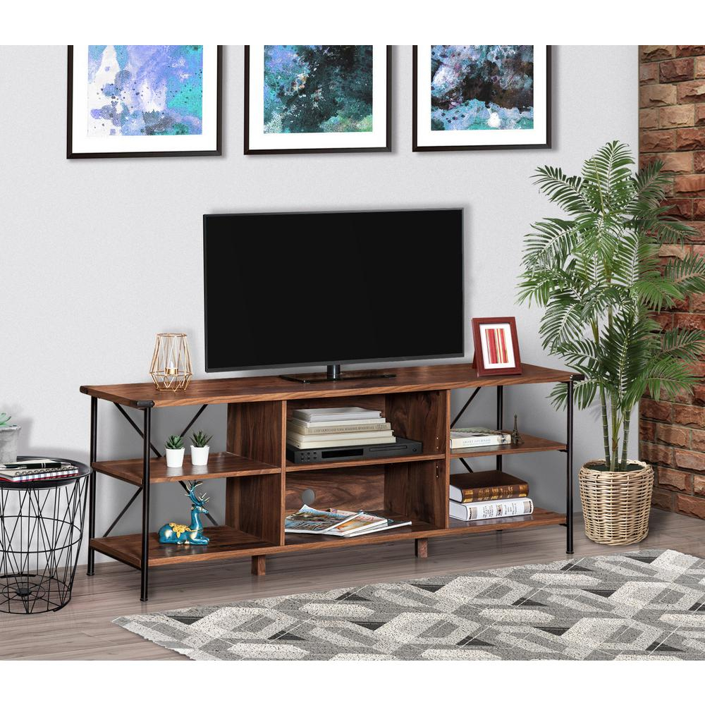 """Featured Photo of Binegar Tv Stands For Tvs Up To 65"""""""