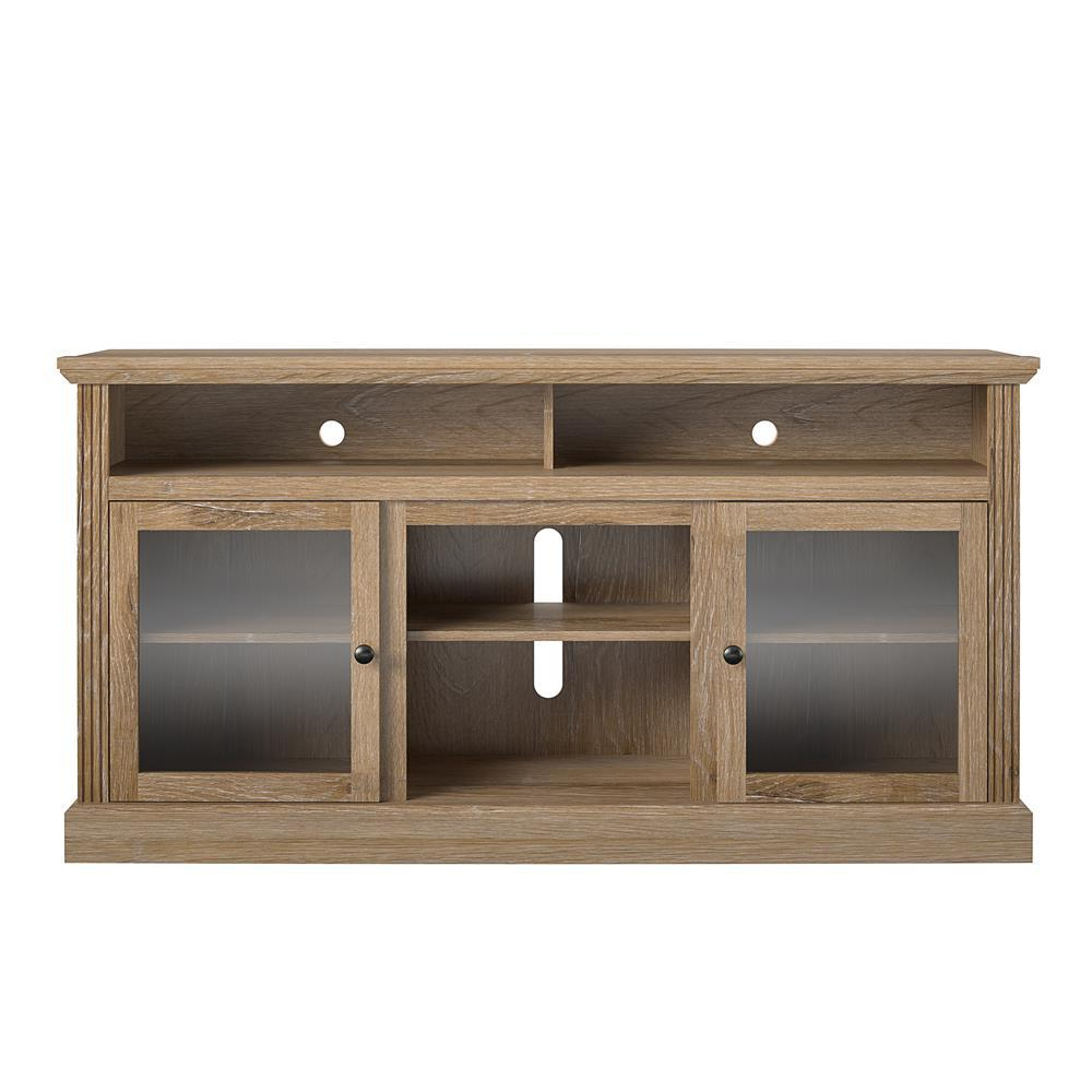 """Buckley Tv Stands For Tvs Up To 65"""" For Widely Used Ameriwood Home Nashville 62 In (View 20 of 20)"""