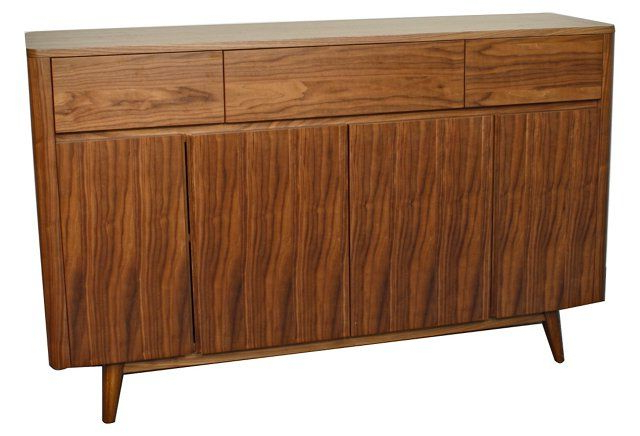 Buffet Console, Furniture (View 4 of 20)