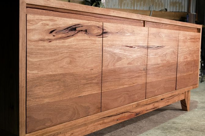 """Buffet, Custom For Most Recent Shirley Mills 52"""" Wide Buffet Tables (View 2 of 20)"""