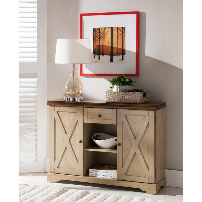 Buffet Furniture, Furniture, Sleek With Philbrick Drawer Servers (View 6 of 12)