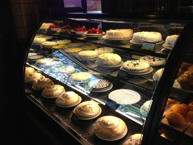 Callender Buffet Tables With Recent Another One Bites The Dust: Marie Callender's – # (View 3 of 20)