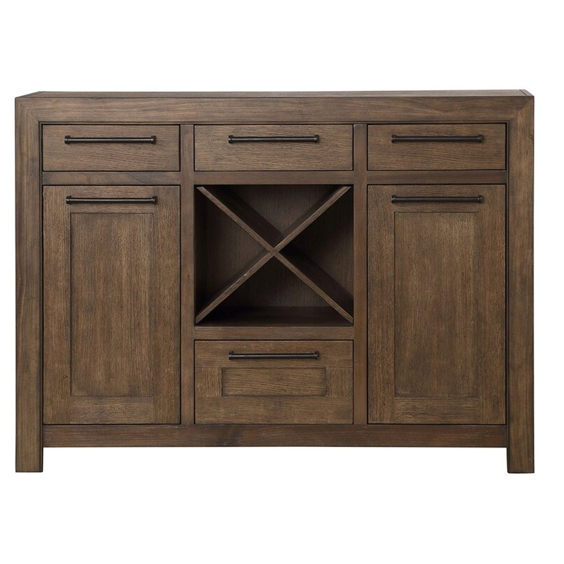 """Chouchanik 46 Wide 4 Drawer Sideboards With Well Known Joss & Main Depalma 58"""" Wide 4 Drawer Sideboard (View 7 of 20)"""