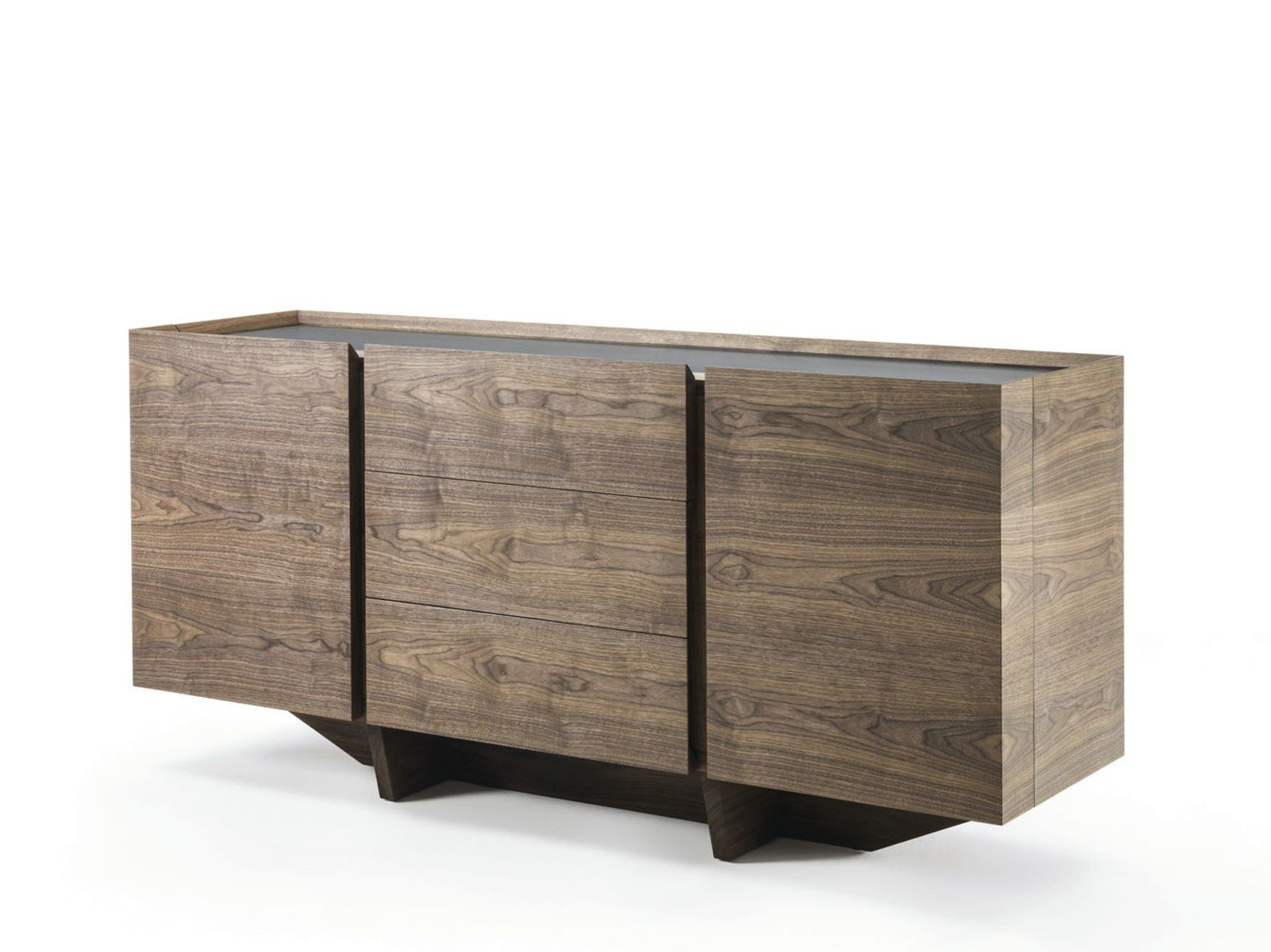 Contemporary Furniture Pertaining To Well Liked Pandora Buffet Tables (View 3 of 20)