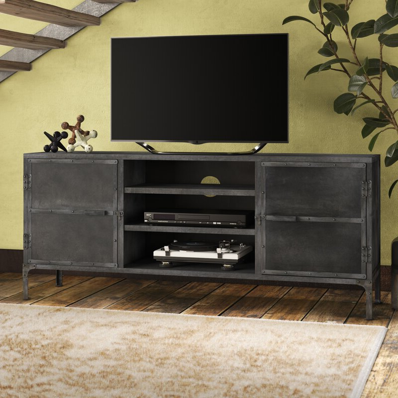 """Current 17 Stories Ifra Tv Stand For Tvs Up To 78"""" & Reviews (View 18 of 20)"""