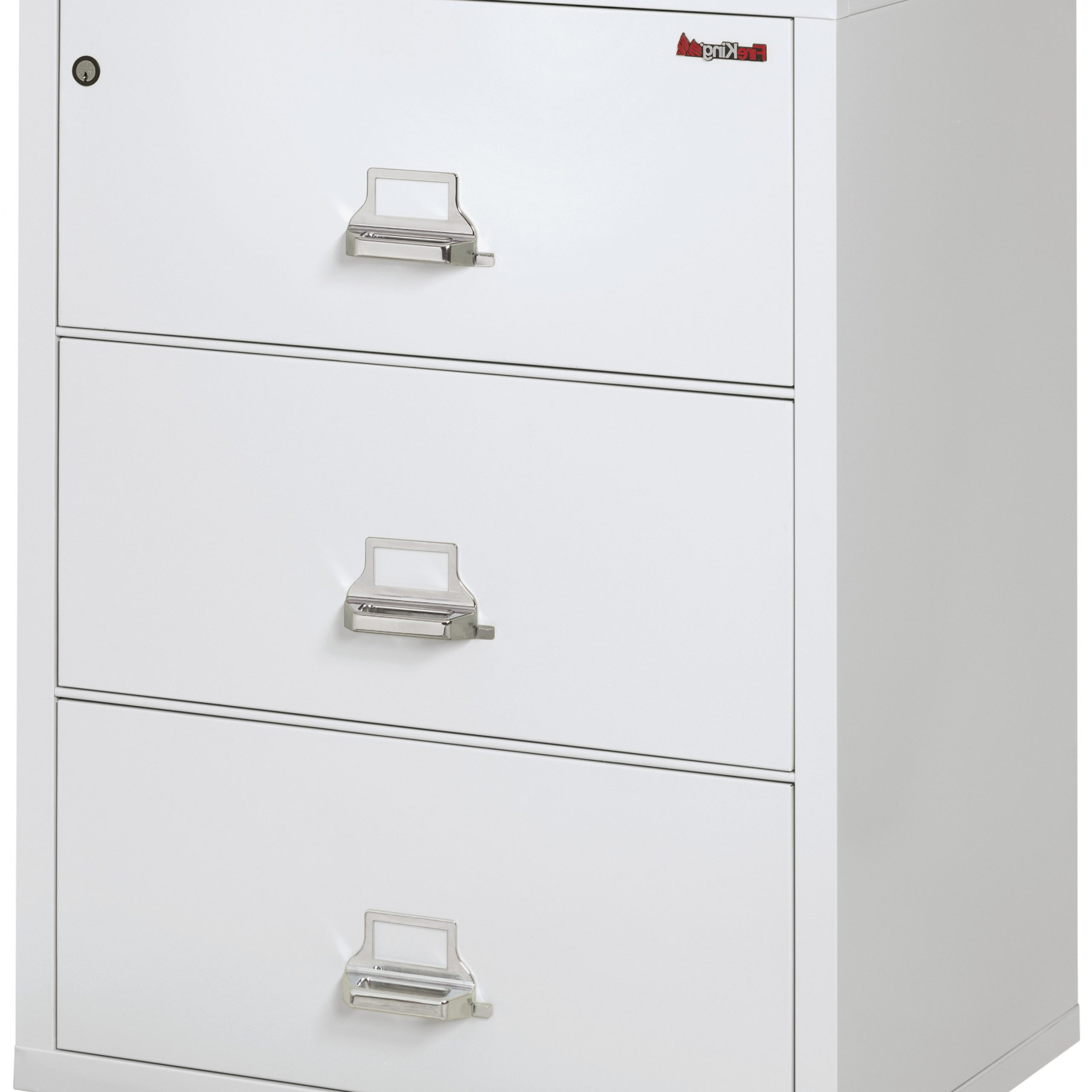 """Daisi 50"""" Wide 2 Drawer Sideboards Intended For 2019 Fireking 3 Drawer 31"""" Wide Classic Lateral Fireproof File (View 9 of 20)"""