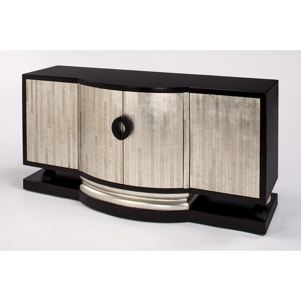 """Elllise 62"""" Wide Sideboards Pertaining To Well Known Artmax 62"""" Wide Sideboard & Reviews (View 17 of 20)"""