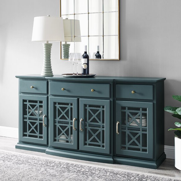 """Featured Photo of Eskew 60"""" Wide Sideboards"""