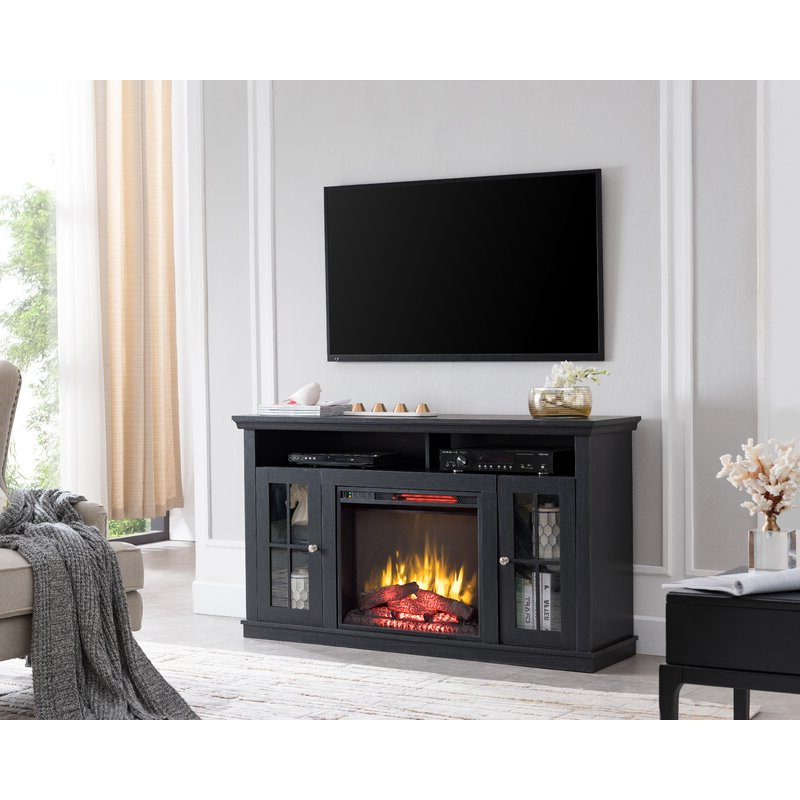 """Evanston Tv Stands For Tvs Up To 60"""" With Regard To Favorite Red Barrel Studio® Orlane Tv Stand For Tvs Up To 60"""" With (View 3 of 20)"""