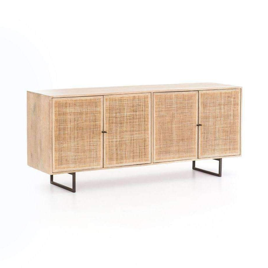 Famous Carmel Premium Sideboard – Natural In (View 16 of 20)