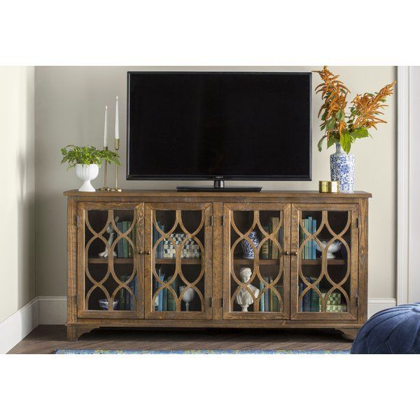 """Famous Rachael Tv Stand For Tvs Up To 78"""" (View 13 of 20)"""