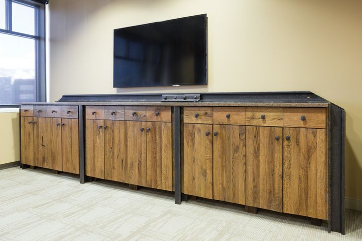 Fitzhugh Credenzas Pertaining To Most Current Promontory Point Credenza (custom) (View 5 of 20)