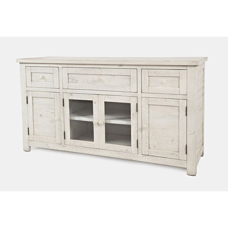 """Featured Photo of Caila 60"""" Wide 3 Drawer Sideboards"""