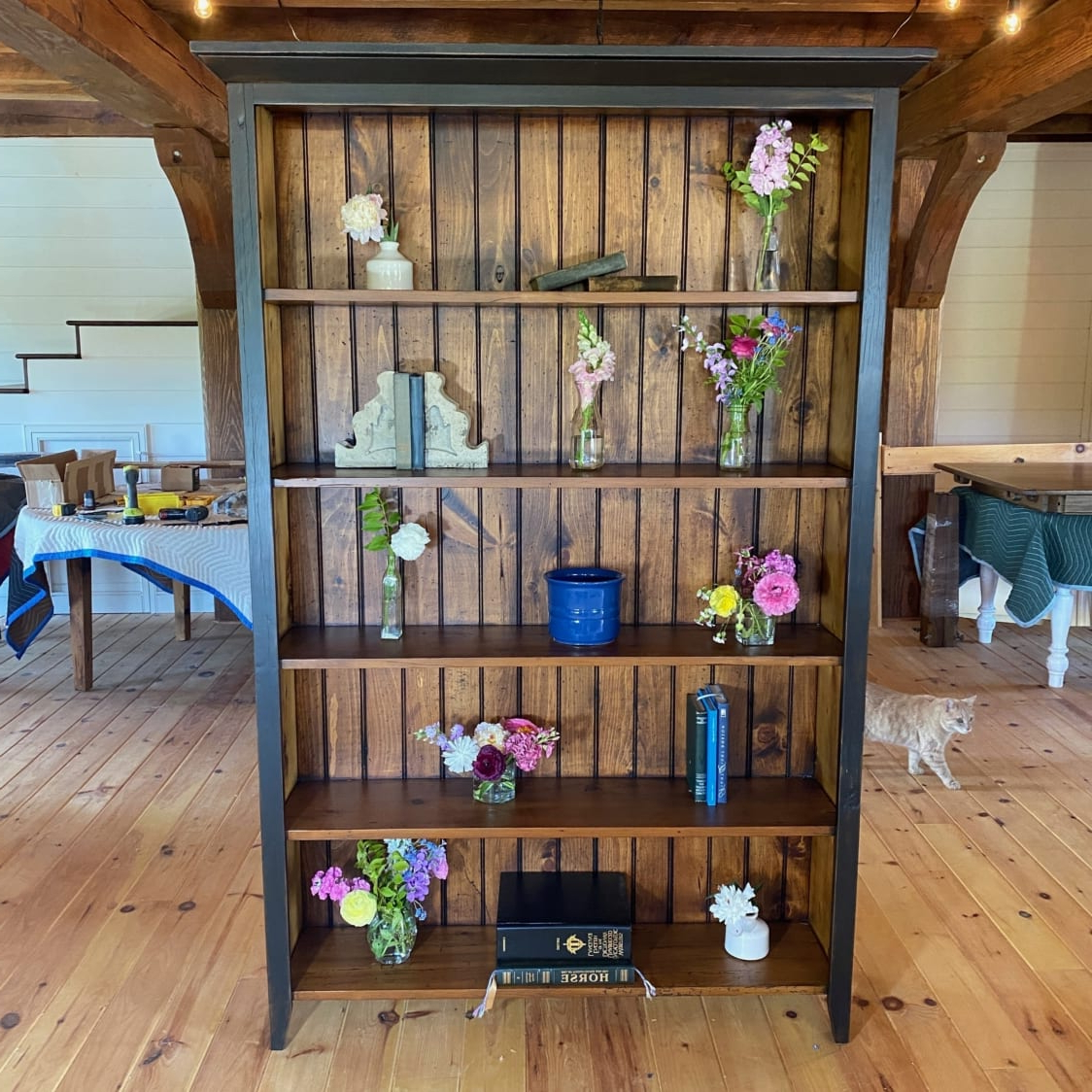 """Furniture From The Barn With Regard To Dostie 48"""" Wide Buffet Tables (View 15 of 20)"""