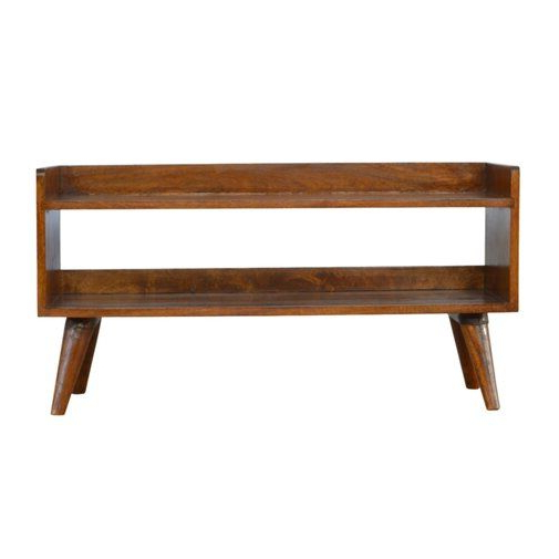 """George Oliver Sideboards """"new York Range"""" Gray Solid Pine Wood Intended For Fashionable George Oliver Eaton Shoe Storage Bench & Reviews (View 3 of 20)"""
