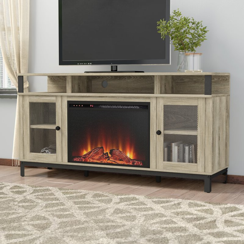 """Featured Photo of Adrien Tv Stands For Tvs Up To 65"""""""